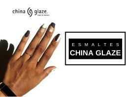 Promo China Glaze