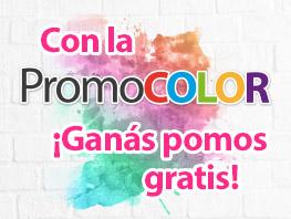 Promo Color
