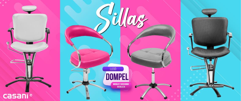 Slider-Sillas